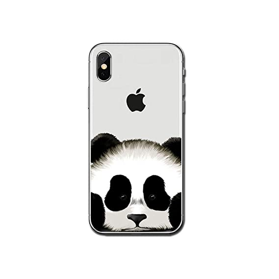 iphone xs max case panda